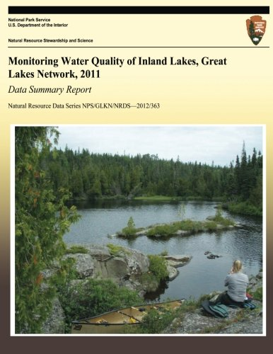 Monitoring Water Quality of Inland Lakes, Great: National Park Service