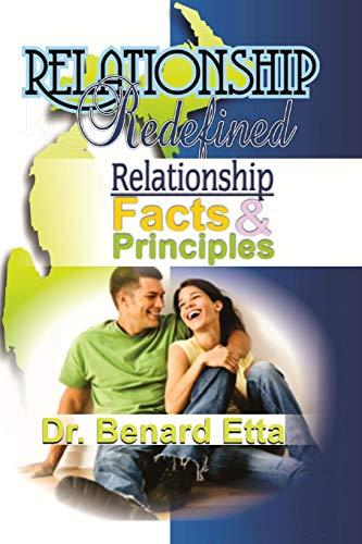 9781492824985: Relationship Redefined: Relationship Facts & Principles (Relationship Building)