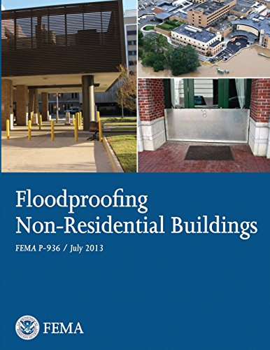 9781492825333: Floodproofing Non-Residential Buildings