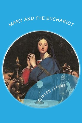 9781492828198: Mary and the Eucharist