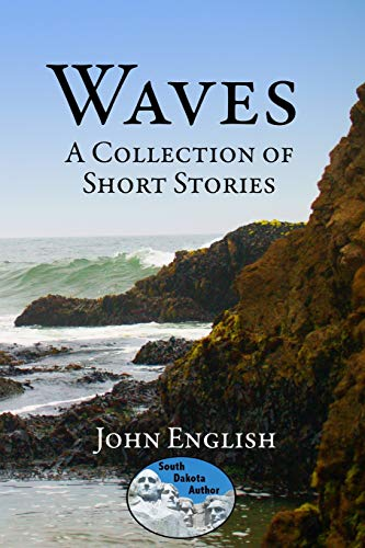 9781492831549: Waves: A Collection of Short Stories