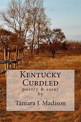 9781492833543: Kentucky Curdled
