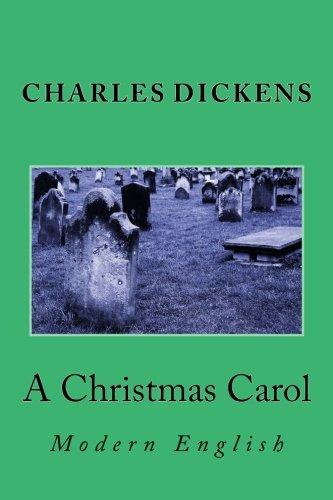 9781492835790: A Christmas Carol: Modern English