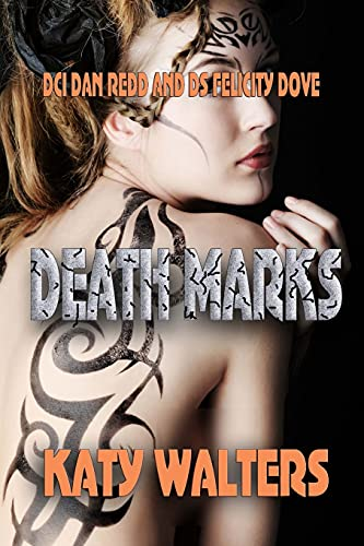 Death Marks: Walters, Katy