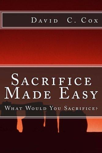 9781492839804: Sacrifice Made Easy