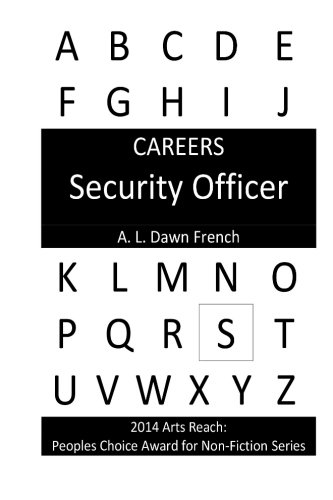 9781492844785: Careers: Security Officer