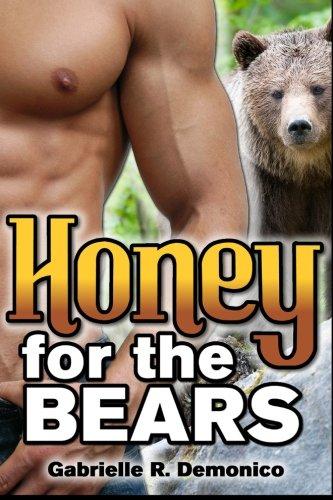 9781492846109: Honey for the Bears