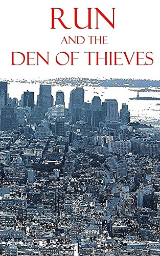9781492848066: RUN and the Den of Thieves (Twilight of the Gods)