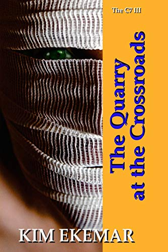 9781492849216: The Quarry at the Crossroads (The Callaghan Tetralogy) (Volume 3)