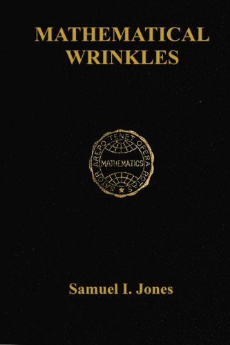 9781492855422: Mathematical Wrinkles