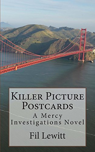 9781492857457: Killer Picture Postcards: A Mercy Investigations Novel: 1
