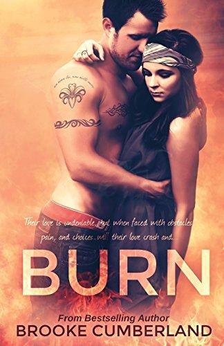 9781492857716: Burn (Spark Series) (Volume 2)