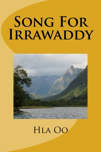 9781492860150: Song For Irrawaddy