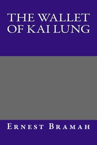 9781492861676: The Wallet of Kai Lung