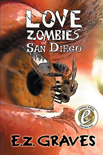9781492863298: Love Zombies of San Diego