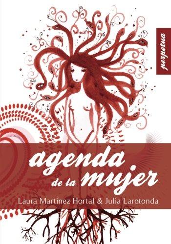 9781492864769: Agenda de la mujer: Diario menstrual