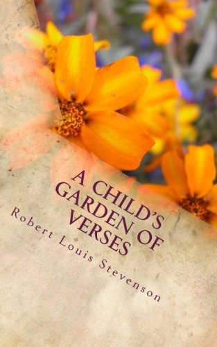 9781492864912: A Child's Garden of Verses