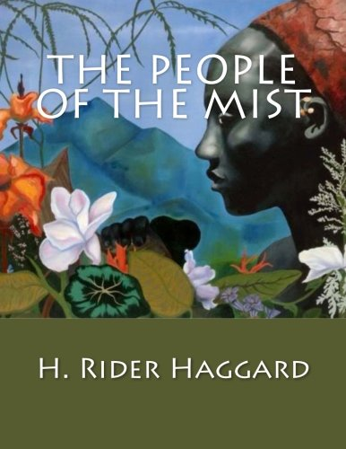 9781492867579: The People of the Mist