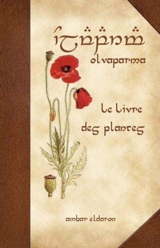 9781492867678: Herbier Elfique (French Edition)