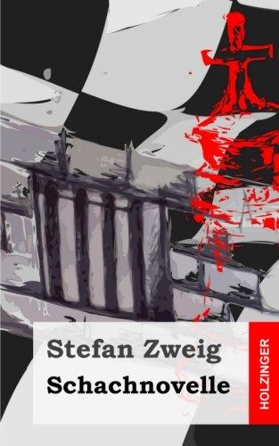 9781492868774: Schachnovelle (German Edition)