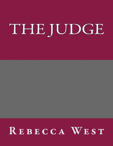 9781492869443: The Judge