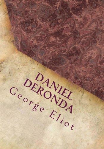 9781492876557: Daniel Deronda