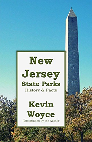 9781492878223: New Jersey State Parks: History and Facts