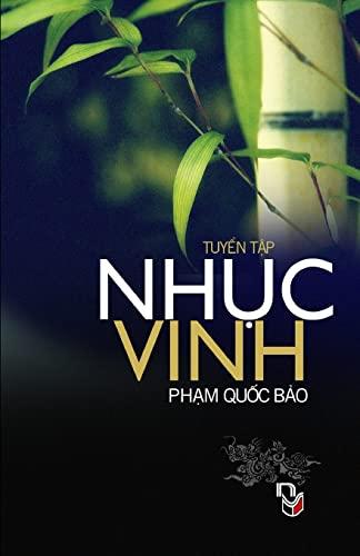 Nhuc Vinh: Tap Ghi Pham Quoc Bao: Pham Quoc Bao