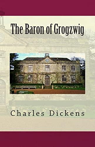9781492882374: The Baron of Grogzwig