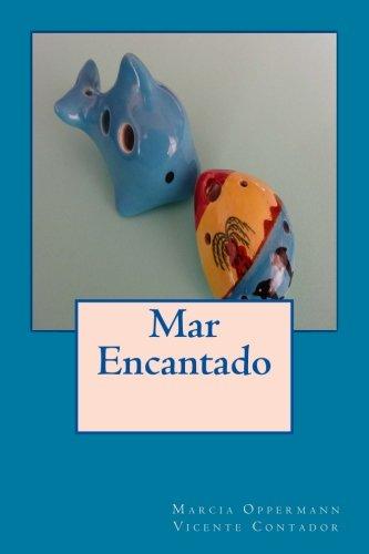 Mar Encantado (Paperback): Marcia Oppermann