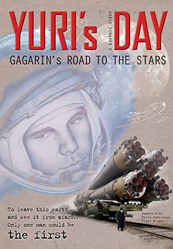 9781492887607: YURI's DAY: Gagarin's road to the stars