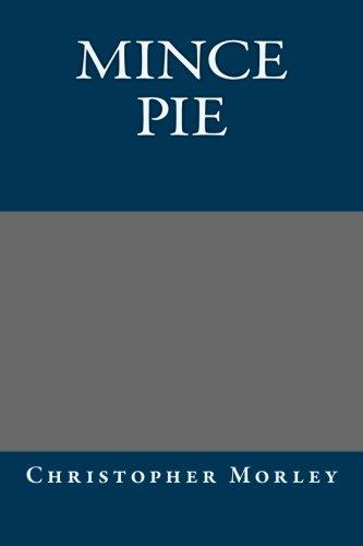 9781492888826: Mince Pie