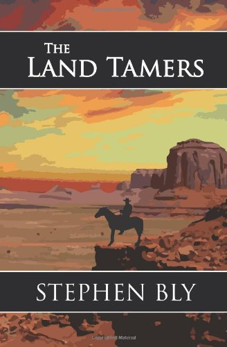 9781492890942: The Land Tamers