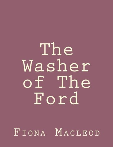 9781492891789: The Washer of The Ford