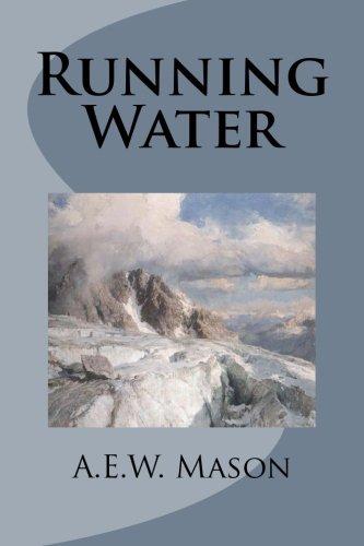9781492893066: Running Water