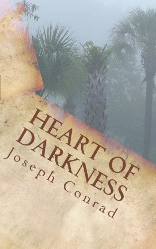 9781492893288: Heart of Darkness
