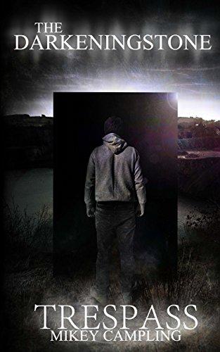 9781492896333: Trespass (The Darkeningstone)