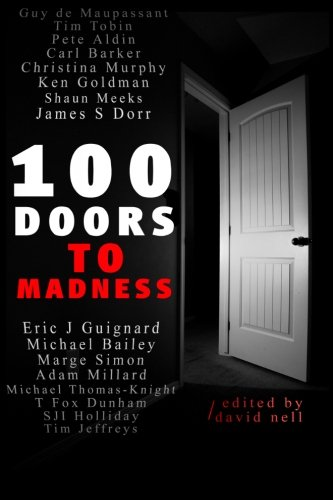 9781492896470: 100 Doors To Madness: One hundred of the very best tales of short form terror by modern authors of the macabre.