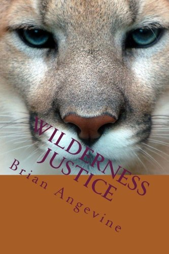 9781492896609: Wilderness Justice (Game Warden, Randy Waters)