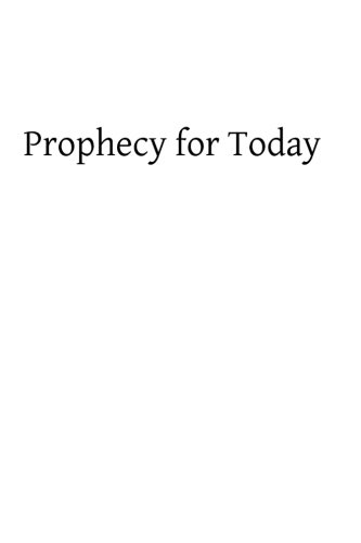 9781492897873: Prophecy for Today