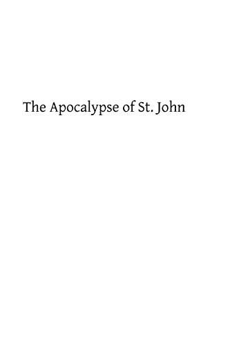 9781492897927: The Apocalypse of St. John