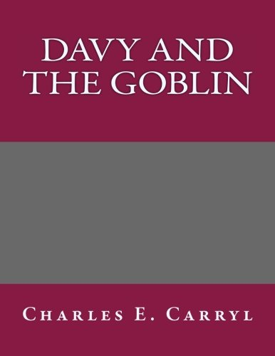 9781492898108: Davy and The Goblin