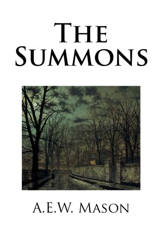 9781492900931: The Summons