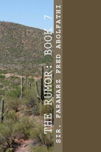9781492902249: The Rumor, Book 7