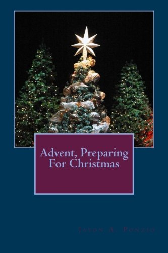 9781492902683: Advent, Preparing For Christmas