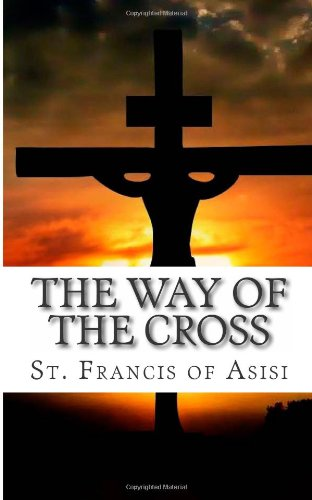 9781492902904: The Way Of The Cross