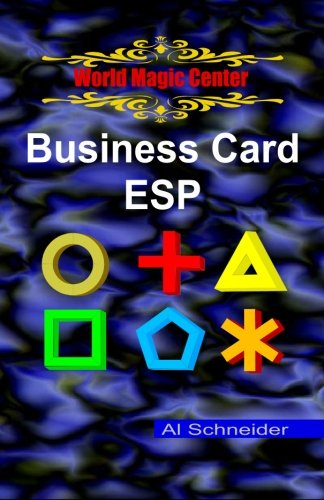 9781492904892: Business Card ESP