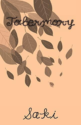 Tobermory (Paperback): Saki