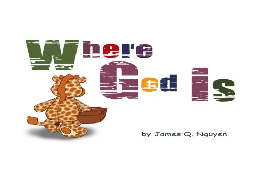 9781492905561: Where God Is
