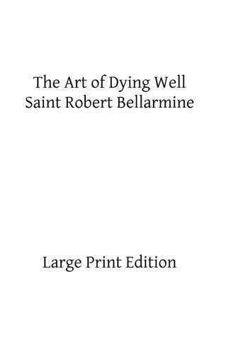 9781492908388: The Art of Dying Well